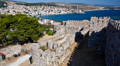 Mytilene Private Tour