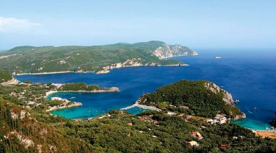Paleokastritsa and beach getaway